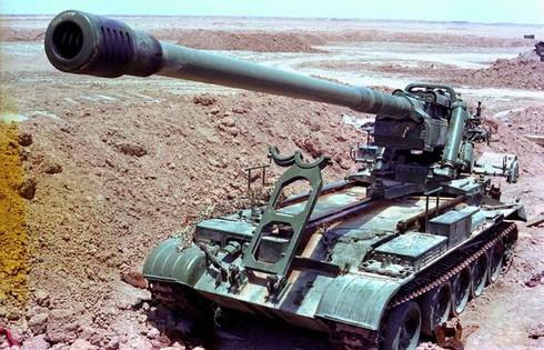 Khám phá pháo tự hành lớn nhất của quân đội Triều Tiên - ảnh 2