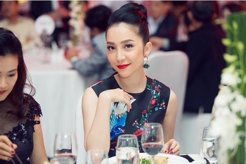 Điểm mặt nhan sắc các đại sứ Audi Việt Nam - ảnh 4
