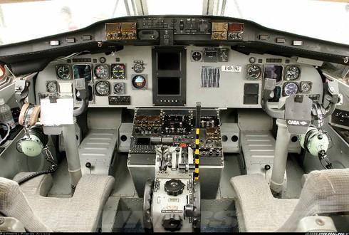 Máy bay tuần thám CASA - 212 được trang bị hiện đại như thế nào? - ảnh 4