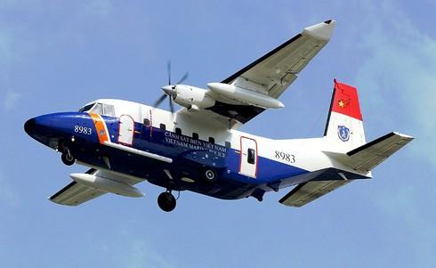Máy bay tuần thám CASA - 212 được trang bị hiện đại như thế nào? - ảnh 1