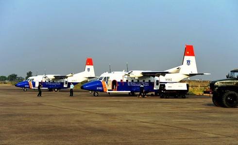 Máy bay tuần thám CASA - 212 được trang bị hiện đại như thế nào? - ảnh 3