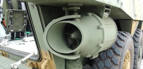 Sức mạnh 600 xe bọc thép K808, 806 thế hệ mới của quân đội Hàn Quốc - ảnh 11