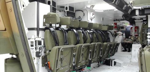 Sức mạnh 600 xe bọc thép K808, 806 thế hệ mới của quân đội Hàn Quốc - ảnh 8