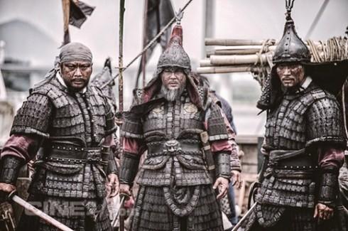 Yi Sun-shin - Vị đô đốc hải quân vĩ đại của dân tộc Triều Tiên - ảnh 6