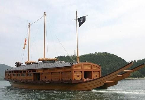 Yi Sun-shin - Vị đô đốc hải quân vĩ đại của dân tộc Triều Tiên - ảnh 2