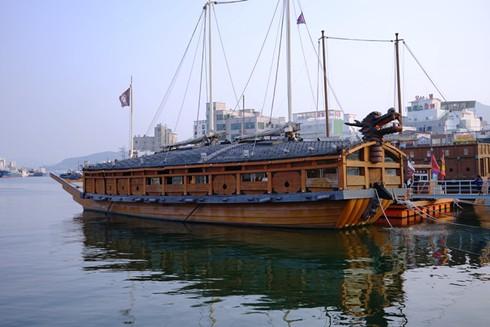 Yi Sun-shin - Vị đô đốc hải quân vĩ đại của dân tộc Triều Tiên - ảnh 3