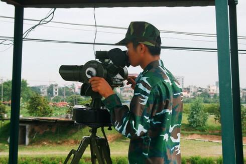 Xem bộ đội Trung đoàn cao xạ 280 đưa pháo vào trận địa - ảnh 11