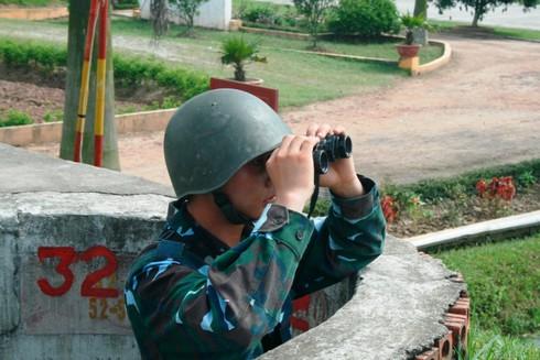 Xem bộ đội Trung đoàn cao xạ 280 đưa pháo vào trận địa - ảnh 12