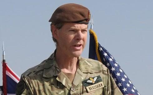 Tướng NATO: Phải chuẩn bị đỡ đòn