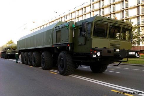 """Nga """"chơi đẹp"""" khi quyết định cho Mỹ mục sở thị tên lửa mới RS-26 - ảnh 1"""