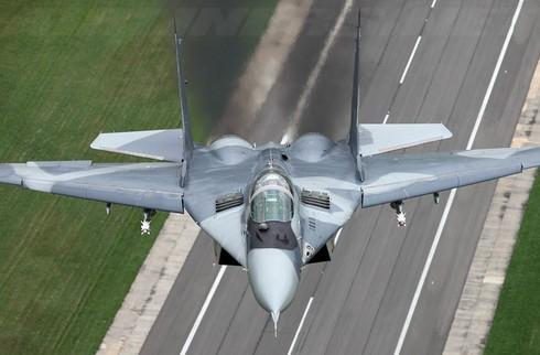 Slovakia sẽ nâng cấp tên lửa S-300,tiêm kích MiG-29, trực thăng Mi-17 - ảnh 1