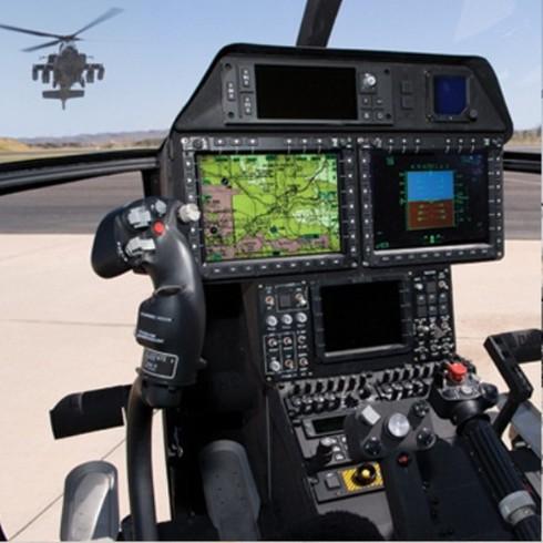 Sức mạnh đáng kinh ngạc của trực thăng Apache AH-64D - ảnh 3