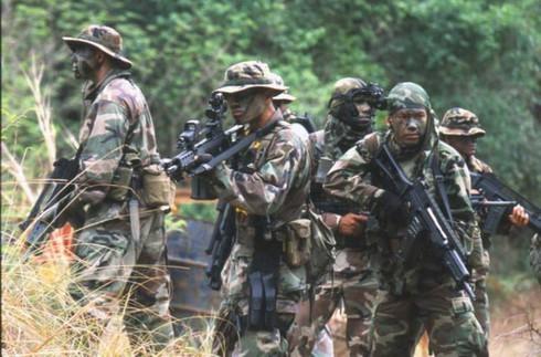 Đặc nhiệm hải quân Thái Lan, sức mạnh đáng gờm ở Đông Nam Á - ảnh 4