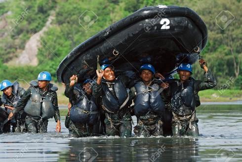 Đặc nhiệm hải quân Thái Lan, sức mạnh đáng gờm ở Đông Nam Á - ảnh 5