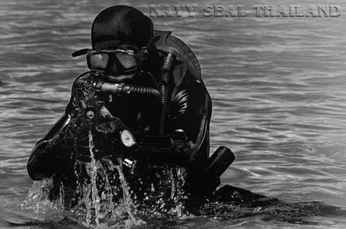 Đặc nhiệm hải quân Thái Lan, sức mạnh đáng gờm ở Đông Nam Á - ảnh 3