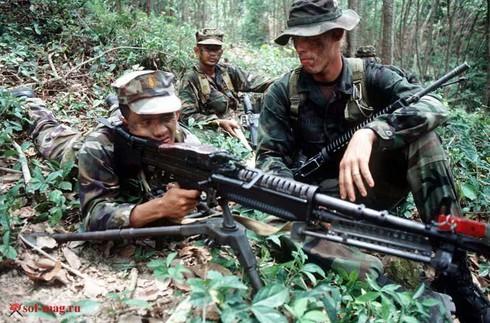 Đặc nhiệm hải quân Thái Lan, sức mạnh đáng gờm ở Đông Nam Á - ảnh 7