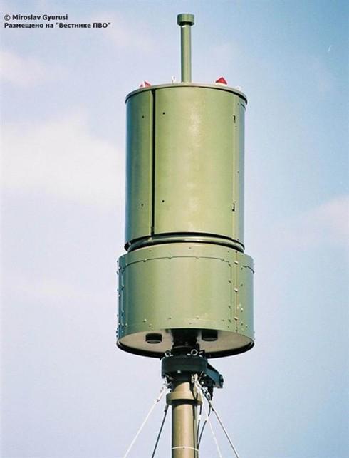 Nguyên lý hoạt động và năng lực radar thụ động chống tàng hình Vera-E Việt Nam. - ảnh 7