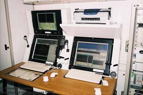 Nguyên lý hoạt động và năng lực radar thụ động chống tàng hình Vera-E Việt Nam. - ảnh 9