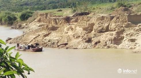 Đắk Lắk: Chính quyền bất lực nhìn