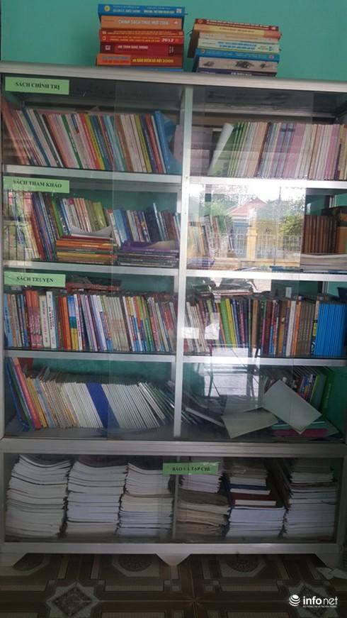 Hà Tĩnh: Điểm Bưu điện Văn hóa xã phát huy vai trò quan trọng - ảnh 2
