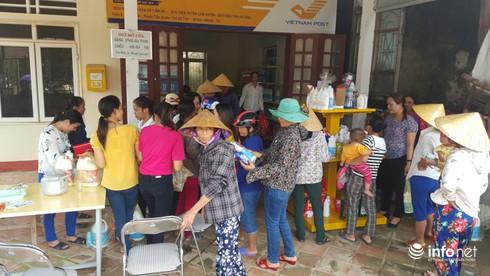 Hà Tĩnh: Điểm Bưu điện Văn hóa xã phát huy vai trò quan trọng - ảnh 4