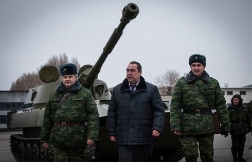 Tin quốc tế sáng: Chính phủ Mỹ suýt đóng cửa, Nga lâm vào khủng hoảng - ảnh 2