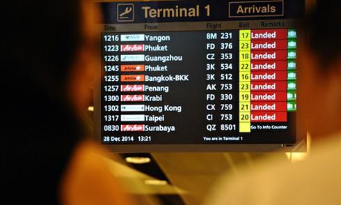 Tin thế giới 28/12: Thêm một máy bay nữa mất tích - ảnh 1