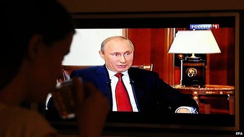Tin thế giới 18h30: Nhiều đồn thổi, Tổng thống Putin vẫn