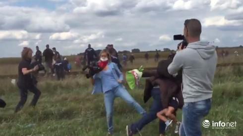 Tin thế giới 18h30: Nga nắm chắc Ukraine, khủng hoảng tị nạn tiếp tục - ảnh 3