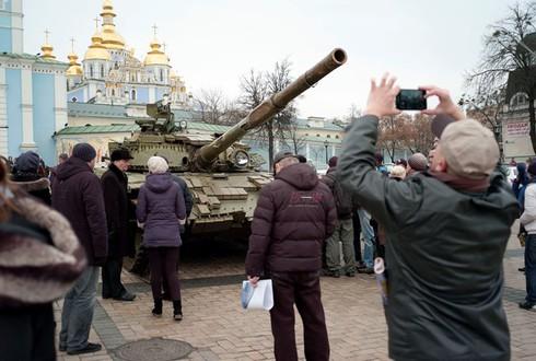 Tin thế giới 18h30: Nga nắm chắc Ukraine, khủng hoảng tị nạn tiếp tục - ảnh 2