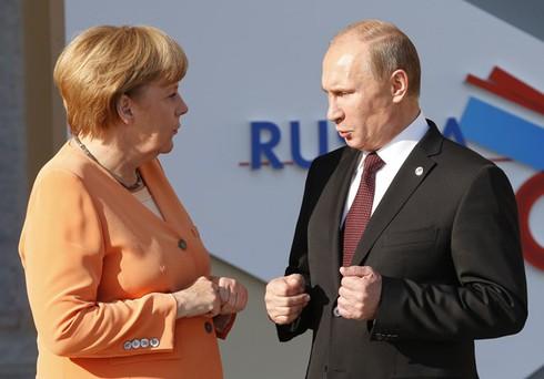 Tin thế giới 18h30: Nga nắm chắc Ukraine, khủng hoảng tị nạn tiếp tục - ảnh 1