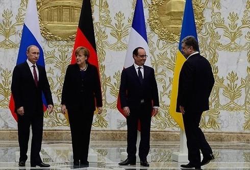"""Nga và quân ly khai miền Đông Ukraine đang """"lệch pha"""" nhau? - ảnh 1"""