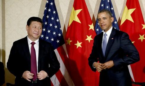 Washington Post: Đã đến lúc phải cứng rắn hơn với Trung Quốc? - ảnh 1