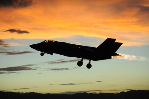 Liệu Canada có từ bỏ việc mua máy bay F-35? - ảnh 1