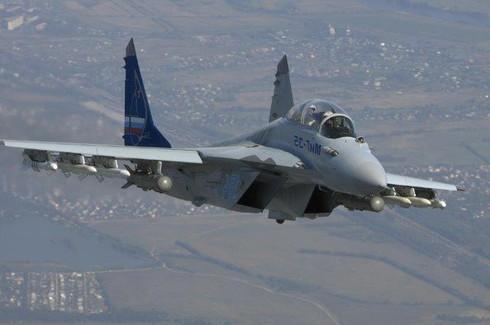 """Máy bay MiG trên con đường """"chinh phục"""" Ấn Độ - ảnh 1"""