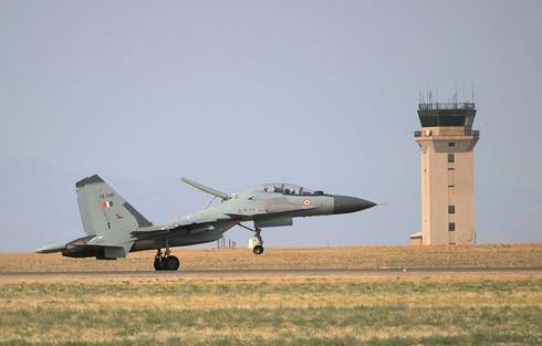 """Máy bay MiG trên con đường """"chinh phục"""" Ấn Độ - ảnh 2"""