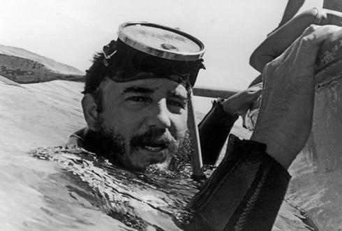 Những vụ ám sát Fidel Castro thất bại của CIA - ảnh 2