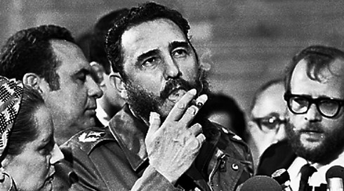 Những vụ ám sát Fidel Castro thất bại của CIA - ảnh 3