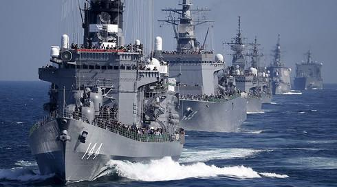 Chuyên gia: Nhật Bản là cường quốc quân sự hàng đầu thế giới - ảnh 2