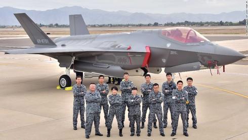 Chuyên gia: Nhật Bản là cường quốc quân sự hàng đầu thế giới - ảnh 3