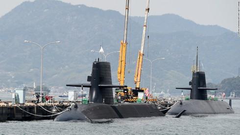 Chuyên gia: Nhật Bản là cường quốc quân sự hàng đầu thế giới - ảnh 5