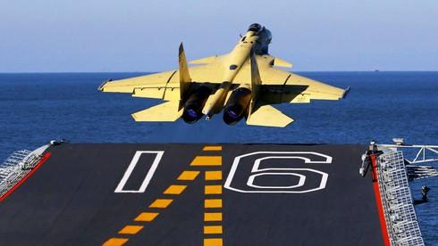 Trung Quốc sẽ có hạm đội hải quân lớn hơn Mỹ vào năm 2020? - ảnh 2