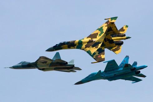 Nga phát triển quân sự thông minh như thế nào? - ảnh 1