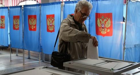 Tổng thống Putin: Mỹ luôn luôn can thiệp vào bầu cử Tổng thống Nga - ảnh 1