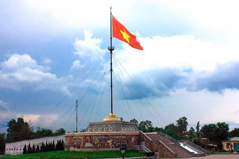 Cờ đỏ sao vàng - Biểu tượng bất diệt của Tổ quốc Việt Nam - ảnh 6