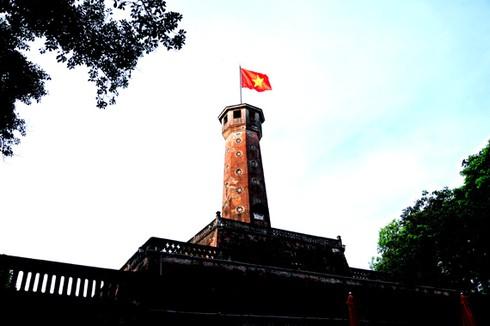 Cờ đỏ sao vàng - Biểu tượng bất diệt của Tổ quốc Việt Nam - ảnh 5