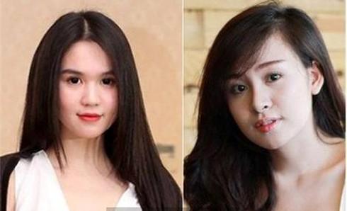 Bà Tưng, Ngọc Trinh xuất hiện trong đề thi HS giỏi gây tranh cãi - ảnh 1