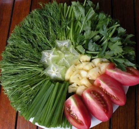 13 loại rau thơm có công dụng chữa bệnh - ảnh 2