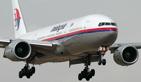 Việt Nam bác bỏ cáo buộc của Malaysia về MH370 - ảnh 1