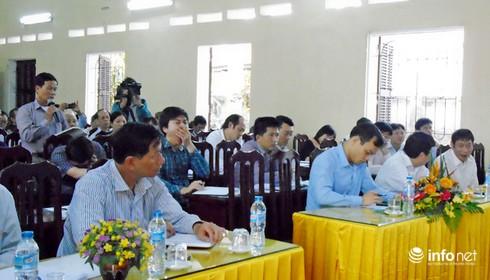 """Bộ trưởng Nguyễn Bắc Son: """"Việt Nam tự do báo chí hơn nhiều nước khác"""" - ảnh 2"""